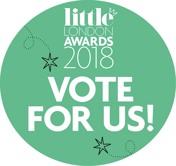 Little London Awards 2018. Vote for us!
